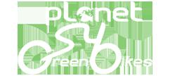 Planet Green Bikes